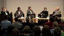 """1. IMK-Forum """"politische Kommunikation 2.011"""" Teil 4 von 7"""