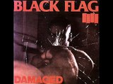 Black Flag - Rise Above