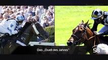 Sport-Welt TV News | 17.07.2015 | Sprint-Cup im Hoppegarten + Lange Pause für Ryan Moore
