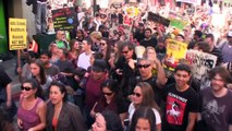 West Coast port shutdown announcement video (from Occupy Oakland).mov