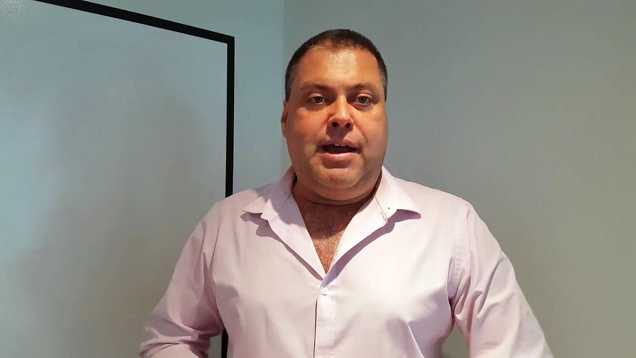 Michael Griffiths Referral Marketing Guru on Face Reading