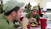 IDF Lone Soldiers of Baltimore - Friends of the IDF (FIDF)