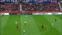 宇佐美 貴史 Takashi Usami vs Mainz