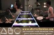 """""""Assassin"""" expert drums - Guitar Hero World Tour"""