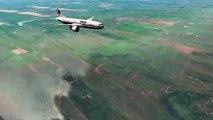Vol MH17 : un an après, les Pays-Bas rendent hommage aux victimes