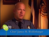 2009 PMI Project of the Year Award Finalist: Colorado State Patrol