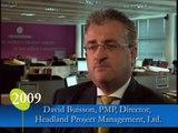 2009 PMI Project of the Year Award Finalist: BAA