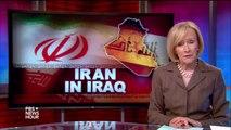 Iran Military & Iraq battle for tikrit tells USA no airstrikes USA giving Iraq to IRAN?