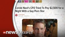 Gawker Takes Down Story About Conde Nast CFO After Intense Backlash