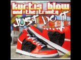 Crunk Wit It - Kurtis Blow and the Trinity (Gospel Rap)