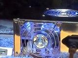 First Fully Submerged Aquarium PC