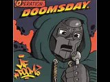 MF DOOM ft. MF Grimm - Tick, Tick..