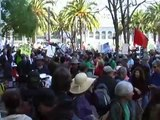 SF Anti War Anti Bush Protest