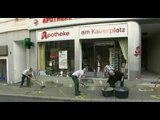 Schwerer Verkehrsunfall in Wuppertal 80 Jährige verletzt zwölf Menschen darunter auch Kinder