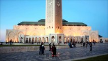 Mosquée Hassan 2 - Maroc // Hassan 2 Mosque - Morocco Casablanca by Blingg.ma