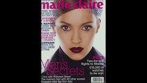 90s Supermodel Grunge Makeup Tutorial | Patricia Hartmann