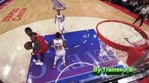 Street Basketball 1on1 Best Moves - 1on1 Best Skills by Streetballer J.B