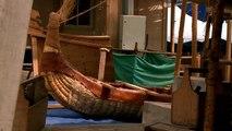 OMAN ET LA MER - 5000 ans d'histoire célébrés au musée national de la Marine, Palais de Chaillot
