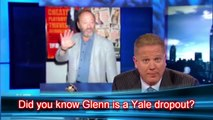 How many lies can Glenn Beck squeeze into 5 minutes?