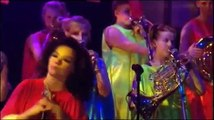 Björk - The Anchor Song (Later with Jools Holland) [HQ]