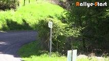 Rallye Lyon Charbonnières 2014 [HD] - Rallye-Start