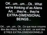 CHOC! Ex Employé Zone 51: Les Aliens Viennent des Enfers VOSTFR