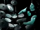IRON MAIDEN - The Trooper - DRUM COVER BY MACHINEGUNSMITH