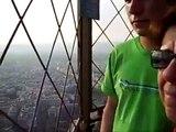 Paris- Eiffel Tower-Tour Eiffel- Eyfel Kulesi