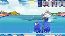 Tom and Jerry Online Games Tom and Jerry Super Ski Stunts Game
