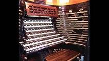 J.S. Bach: Toccata and Fugue in D minor - Atlantic City Convention Hall Organ
