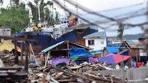 Philippines:  guérir le traumatisme avec EFT Tapping après le typhon Yolanda