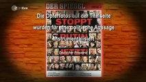 Heereskommando Anti-Russland Propaganda ll ZDF Neues aus der Anstalt 23.9.14