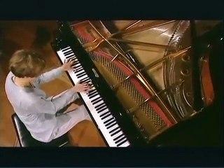 Vidéo de Hélène Grimaud
