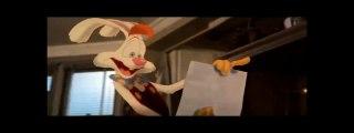 El Poema De Roger Rabbit A Su Esposa Jessica Rabbit) ǀ ¿Quién Engañó A Roger Rabbit?
