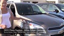 2012 Chevy Equinox Walkaround - Milton Ruben Chevrolet - Augusta GA