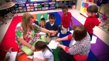 Neuhaus Education Center Early Childhood Literacy Program
