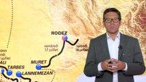 Cyclisme - TDF 2015 - 14e étape : Boyer « Une échapée... ou Valverde ! »