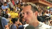Athlétisme - Meeting de Monaco : Lavillenie «Un très beau saut à 5m92»