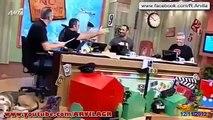 ► Ο Άδωνις Γεωργιάδης υπουργός Υγείας! ☻  Radio Arvila Collection 2012/13 ☻ Best of Videos ◄