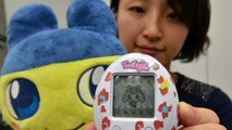 Tamagotchi Friends Reviews - From Tamagotchi To Tamagotchi Friends
