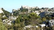 Les Alpilles Les Baux de Provence 07 2015