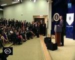 President Barack Obama reiterates commitment to visit Kenya