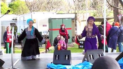 Afghan(Hazaragi) Dance Australia