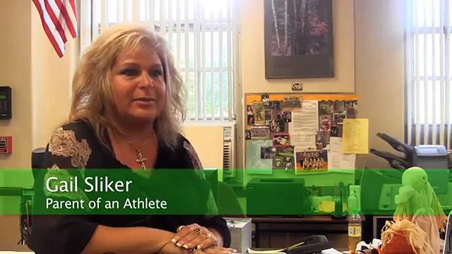 Sports and Academics