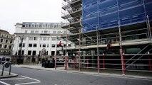 Les free runners du Assassin's Creed Syndicate font du Parkour à Londres