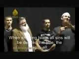 1250 People Converted to Islam together by Sheikh Yusuf Estes