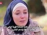 Très influente fille française entre l'islam, Dieu