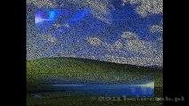 Poradnik Photoshop CS4 - Plakat retro (Create a Retro Grunge Poster)
