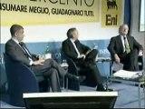 Presentazione Eni 30percento - Intervento Paolo Scaroni