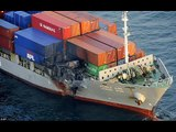Cargo Ship Accidents – Accidents With Cargo Ships, Ship Wrecks And Crashes